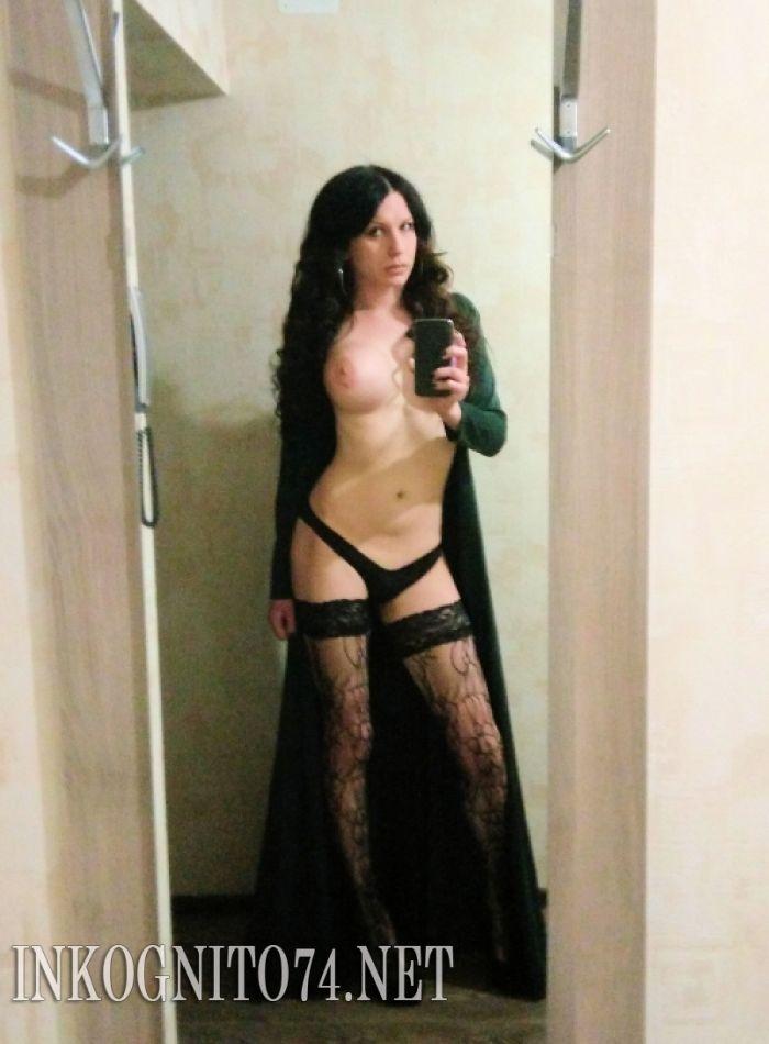 Индивидуалка Транссексуалка-Кира анкета №2692090 мини фото 4