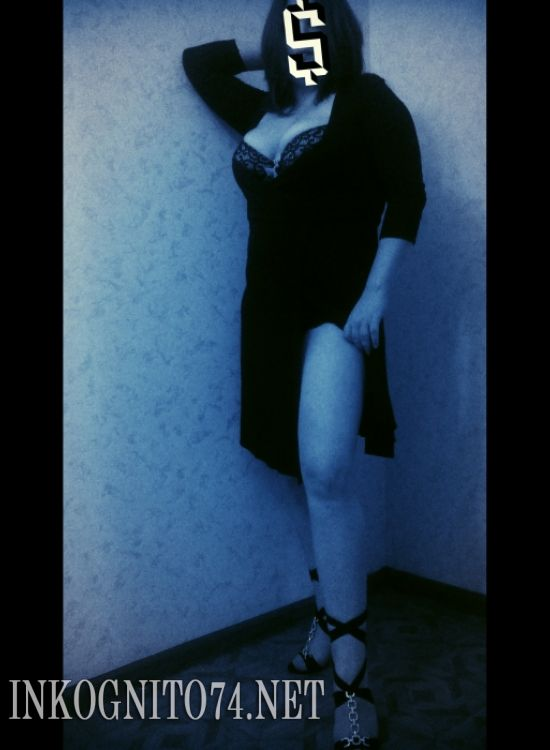Индивидуалка проститутка Челябинска Юлинька NEW №4767 - 1