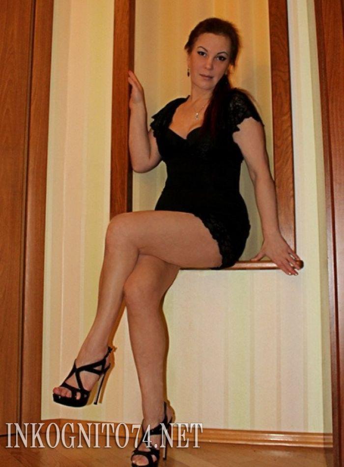 Индивидуалка Вера анкета №5009 мини фото 2
