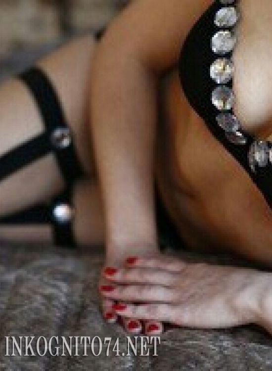 Индивидуалка проститутка Челябинска Валерия №58594977 - 1
