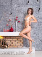 Индивидуалка проститутка Челябинска Женя №69224306 - 1