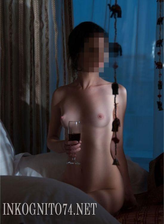 Индивидуалка проститутка Челябинска Милена №69224316 - 1