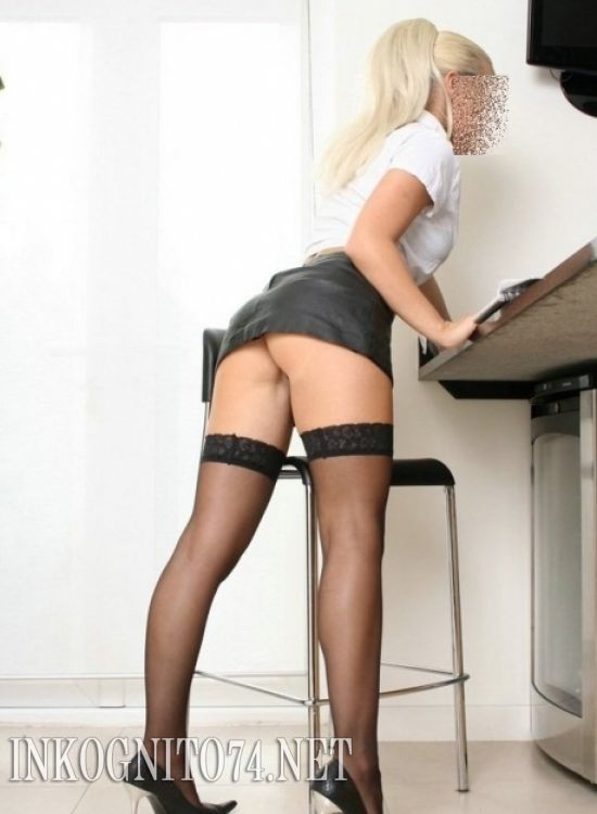 Индивидуалка проститутка Челябинска Алла №812855 - 1