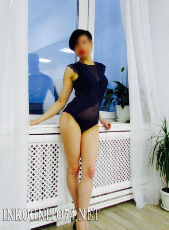 Индивидуалка Ирина анкета №99270 мини фото 3