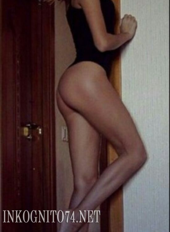 Индивидуалка проститутка Челябинска Алена №99534 - 1