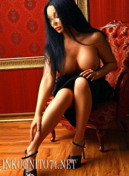 Индивидуалка проститутка Челябинска Лариса №99911 - 1
