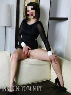 Индивидуалка проститутка Челябинска Анни №68572518 - 1