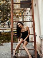 Индивидуалка проститутка Челябинска Люция №67746864 - 1