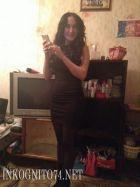Индивидуалка проститутка Челябинска Тереза №68492355 - 1
