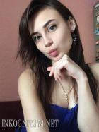 Индивидуалка проститутка Челябинска Ада №68275922 - 1