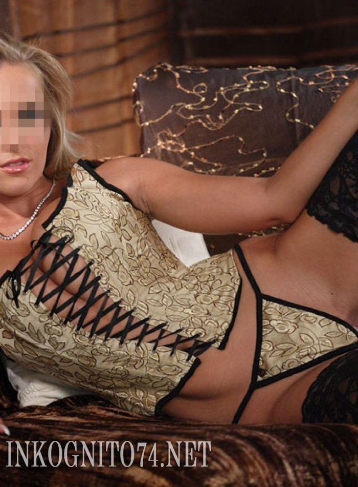 Индивидуалка Ириша анкета №57233012 мини фото 2
