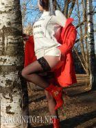 Индивидуалка проститутка Челябинска Емельяна №67137620 - 1