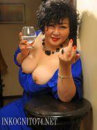Индивидуалка проститутка Челябинска Вика №67442253 - 1