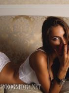 Индивидуалка проститутка Челябинска Вита №68099569 - 1