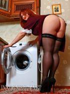 Индивидуалка проститутка Челябинска Мадина №67249876 - 1