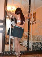 Индивидуалка проститутка Челябинска Денисия №67851074 - 1