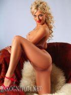 Индивидуалка проститутка Челябинска Виолетта №67129599 - 1