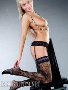 Индивидуалка проститутка Челябинска Дженнифер №67923221 - 1
