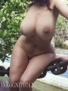 Индивидуалка проститутка Челябинска Викторина №67033360 - 1